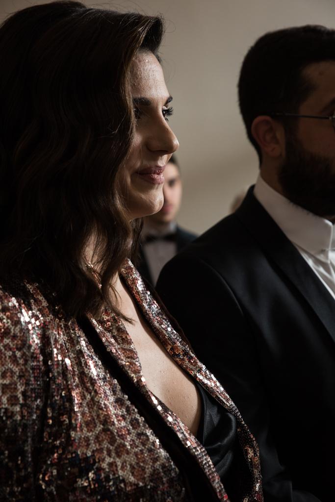MICHALIS & JENNY