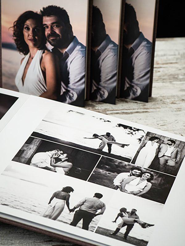 Backlight photography - Φωτογραφία γάμου Χανιά