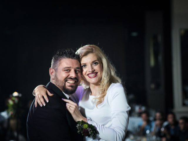 WEDDING PHOTOS OF VAGGELIS & MARIA